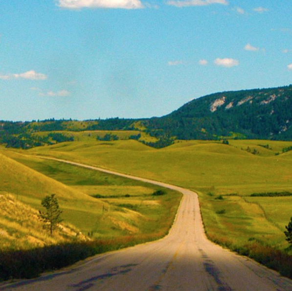 Things to do in Missouri River Country